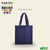 Navy Blue Non Woven Bag 002