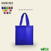 Royal Blue Non Woven Bag 002