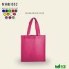 Magenta Non Woven Bag 002