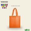 Orange Non Woven Bag 002