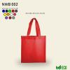 Red Non Woven Bag 002