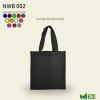 Black Non Woven Bag 002