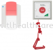 OKU Disable toilet nurse call bathroom system wireless bell safety rondish hospital elderly watch  Nurse Call System
