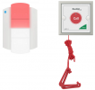 OKU Disable Toilet Bathroomn Nurse Emergency Call bell System