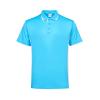 UCP-1310 CS Sash Polo UDF1300 Ultifresh Contrast Dry Fit Polo Shirt