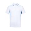 UCP-1335-F CS Sash Polo UDF1300 Ultifresh Contrast Dry Fit Polo Shirt