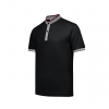 UH0302-S Ace Collar Polo UH0300 Ultifresh Contrast  Cotton Polo Shirt