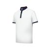UH0301-S Ace Collar Polo UH0300 Ultifresh Contrast  Cotton Polo Shirt