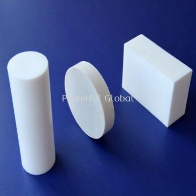 teflon-rod-block