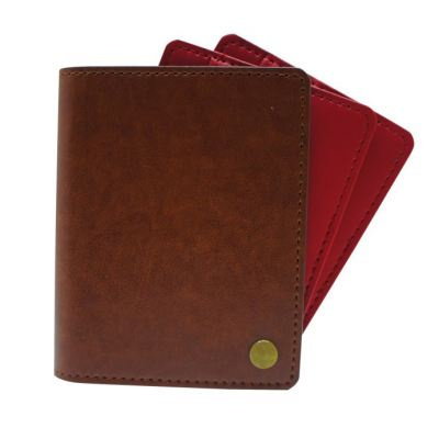 [RE101] REVOLVE Card Holder