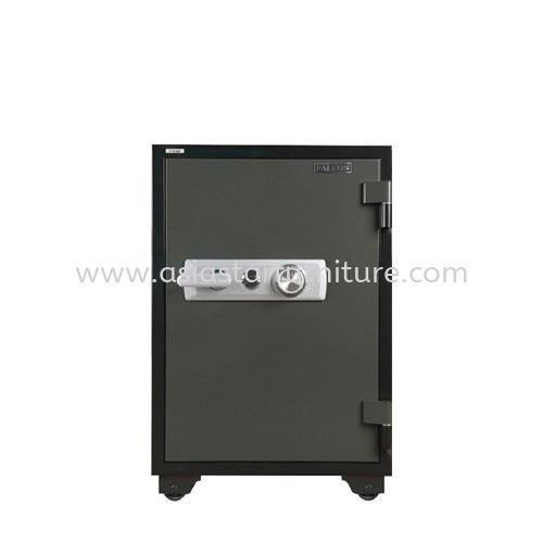 SOLID SAFETY BOX COMBINATION (DIAL) BLACK F-V180C-safety box glenmarie shah alam | safety box chan sow lin | safety box shamelin