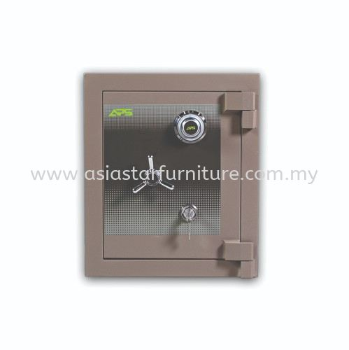 HOME SERIES SS2 SAFE BROWN