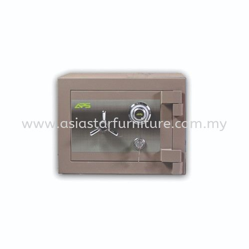 HOME SERIES SS1 SAFE BROWN