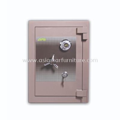 HOME SERIES SS3 SAFE BROWN
