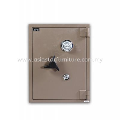 PERSONAL SERIES LS 2 SAFE BROWN