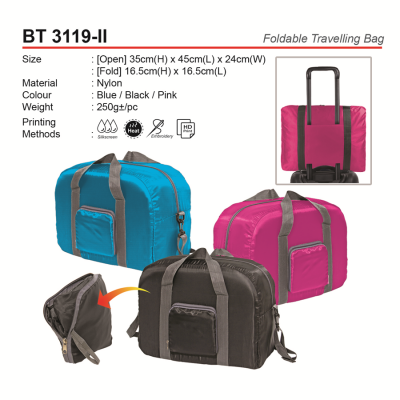 BT3119-II Travelling Bag
