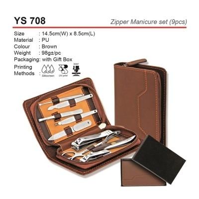YS708 Manicure Set
