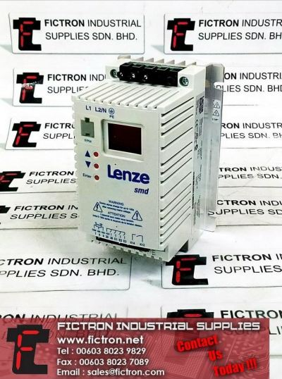 ESMD751X2SFAXX2R22 LENZE Inverter Drive Supply Repair Malaysia Singapore Indonesia USA Thailand