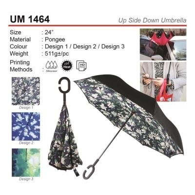 UM1464 Upside Down Umbrella