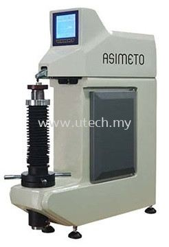 Series 640 - Digital Twin Rockwell Hardness Tester