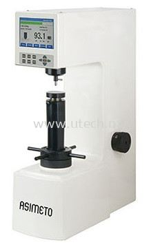 Series 640 - Touch Screen Rockwell Type Hardness Testers 640