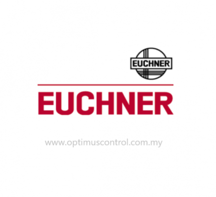 EUCHNER 115751 STP4A-4141A024SM12C2379 Malaysia Singapore Thailand Indonedia Philippines Vietnam Europe & USA