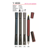 Y4656 Ball Pen with Highlighter Plastic Pen Premium and Gifts