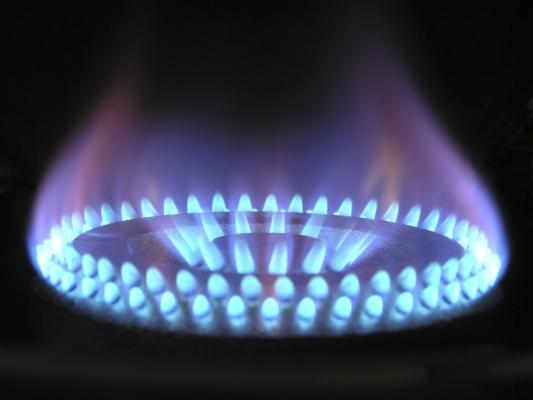 Pyrolysis Gas