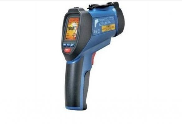 DT-9862 DT9862 CEM Dual Laser Video Thermometer Supply Malaysia Singapore Indonesia USA Thailand