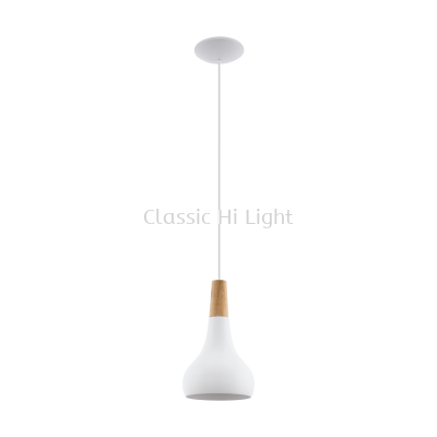 Eglo 96981 Ceilling Pendant Light