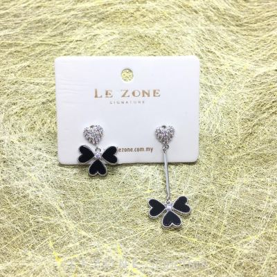 14K DESIGNER EARRINGS��2ND 50%��