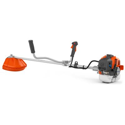 Husqvarna 131R: 33cc, 0.9kW, 7kg Straight Shaft Petrol Brush Cutter ID31579