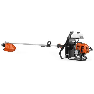 Husqvarna 131R: 33cc, 0.9kW, 7kg Straight Shaft Petrol Brush Cutter