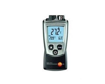 TESTO-810 TESTO810 TESTO Infrared Thermometer Supply Malaysia Singapore Thailand Indonesia USA
