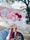 FLOWER BOUQUET 花束