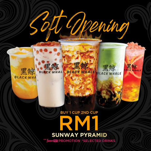 MSIA Outlet in Sunway Pyramid will be Opening Soon