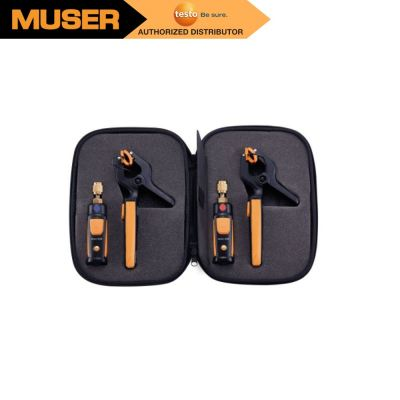 Testo 0563 0002 | Smart Probes Refrigeration set