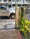 Autogate Folding type