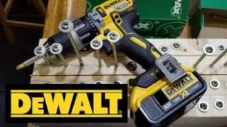 DEWALT DCD796M2 18V XP Brushless Compact Hammer Cordless Drill Driver With 2pcs Batteries