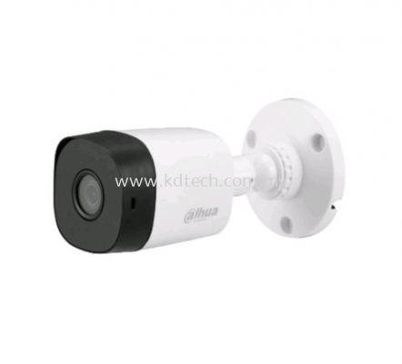 DAHUA 5MP HDCVI IR BULLET CAMERA (COOPER SERIES)