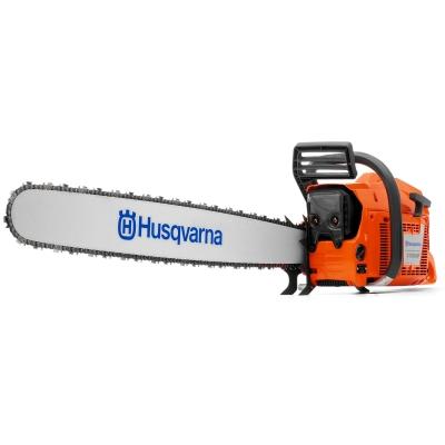 Husqvarna 3120XP: Petrol Chainsaw 36��, 118.8cc, 8.3HP, 11kg
