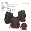 BL1653-II Laptop Backpack LAPTOP BACKPACK BAG Bag Premium and Gifts
