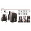 BL1757 Laptop Backpack LAPTOP BACKPACK BAG Bag Premium and Gifts