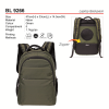 BL9266 Laptop Backpack LAPTOP BACKPACK BAG Bag Premium and Gifts