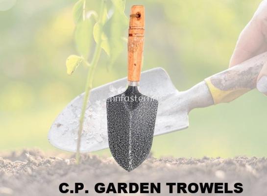 C.P. GARDEN TROWELS