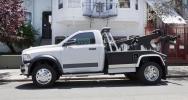 Tow Truck Lori Rental