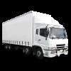 10 ton lorry (Box, Curtain, Cargo) Lori Rental