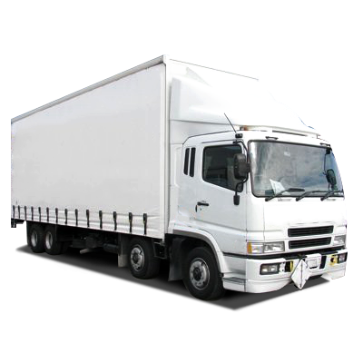10 ton lorry (Box, Curtain, Cargo)