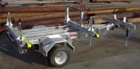 Pole Trailers Lori Rental