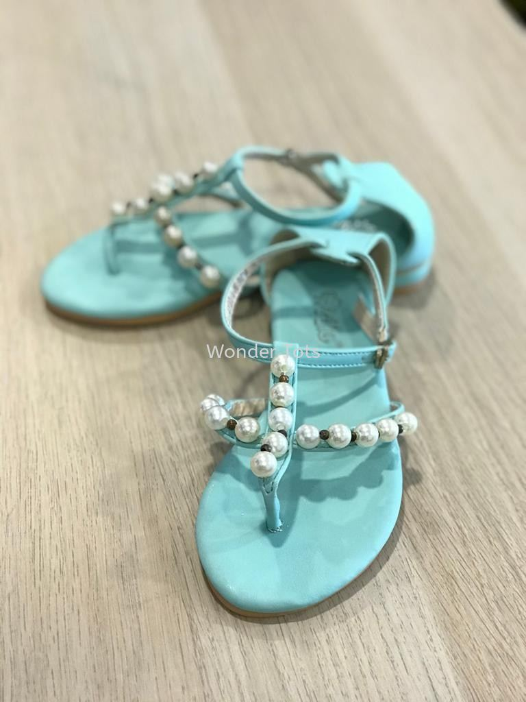 Girl Summer Sandal - 2036